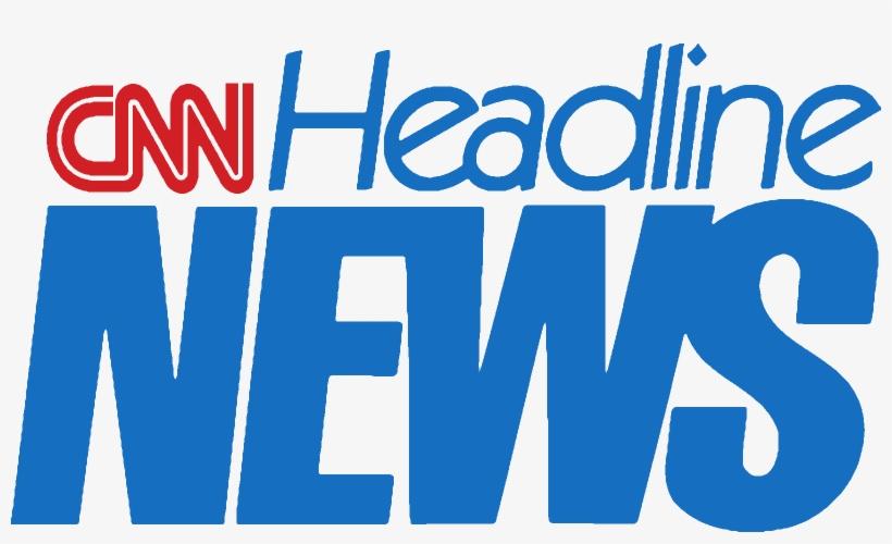 Cnn Headline News 1997 - Cnn Headlines News Logo, transparent png #2346868