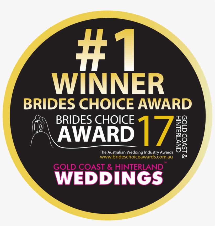 Winner Winner Chicken Dinner - Brides Choice Awards 2018, transparent png #2352258