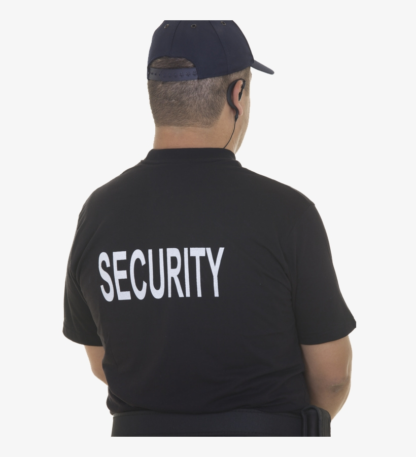 Your Security Guard Resume Can Tough You Don Have Much - Flexfit Baseball Cap Security Military Cap Hat, transparent png #2353289