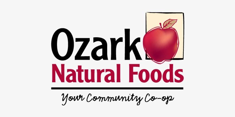 Go Local - Ozark Natural Foods Logo, transparent png #2353592