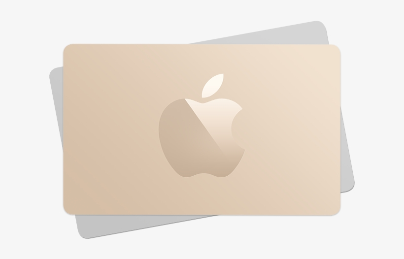 Apple Store Gift Card - Apple Gift Card, transparent png #2357045