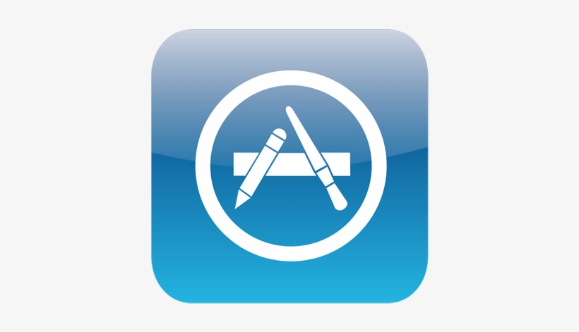Ah, App Store It Seems Like Just Yesterday When We - App Store, transparent png #2357173