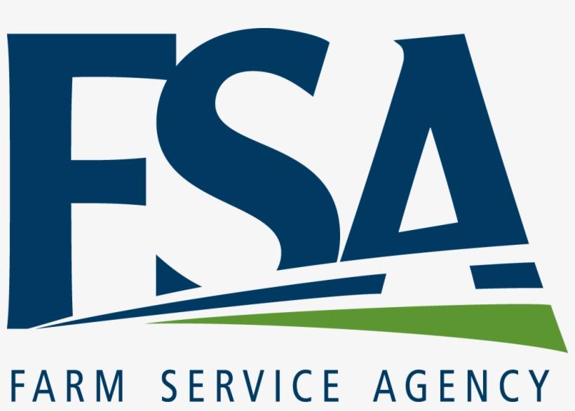 Fsa Logo - Usda Farm Service Agency, transparent png #2359233