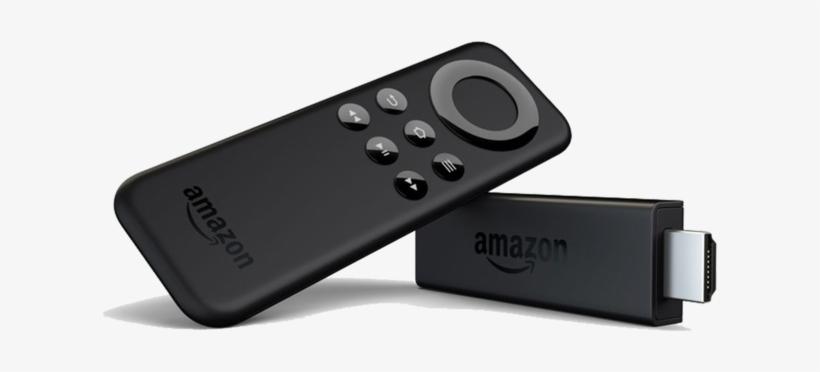 Fire Tv Stick Topic - Kindle Amazon Fire Tv Stick Black, transparent png #2359693