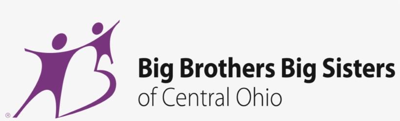 Tranlogo - Big Brothers Big Sisters Columbus, transparent png #2363600