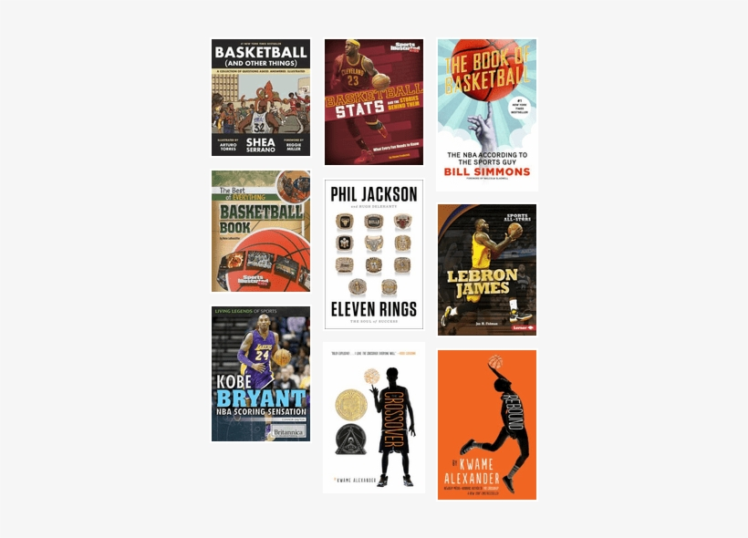 March Madness Book Preparation Pack - Kobe Bryant: Nba Scoring Sensation, transparent png #2366134