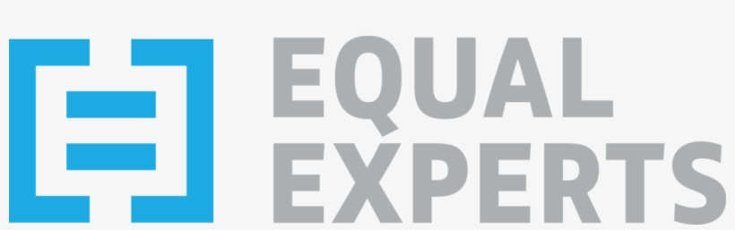 Hmrc And Equal Experts - Equal Experts Logo Png, transparent png #2368497