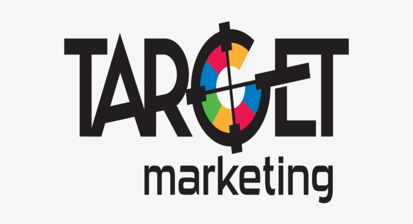 I Will Show You How To Focus On Your Target Marketing - Target Market, transparent png #2371617