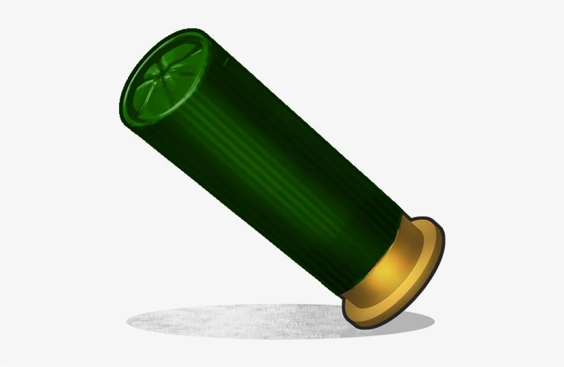 Imageplease Make The Shotgun Slug A Tier 1 Bp - Rust 12 Gauge Slug, transparent png #2372717
