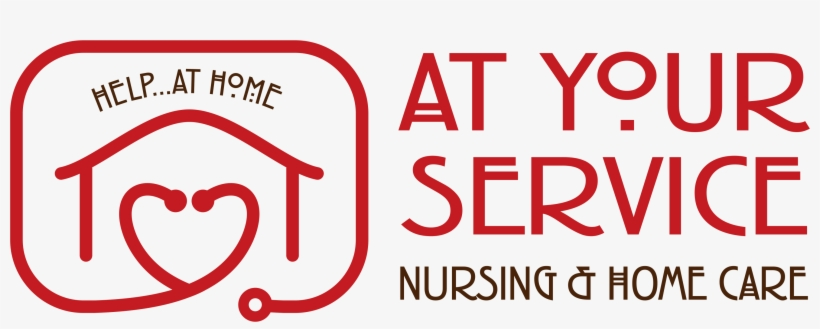 At Your Service Home Care - At Your Services Home Health Care, transparent png #2373362