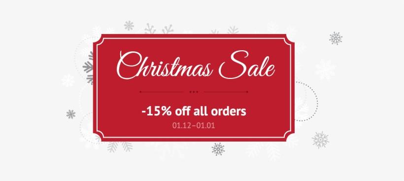 Tillysome Blog1 - Red Merry Christmas Walmart Egift Card, transparent png #2373935