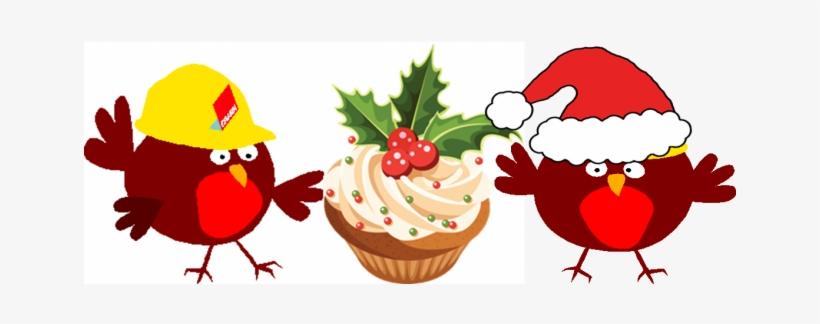 Great Crash Christmas - Christmas Bake Sale Clipart, transparent png #2374058