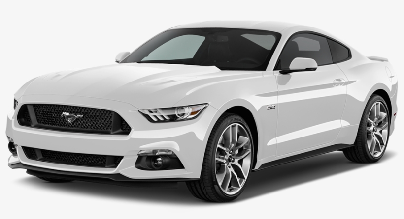 Ford Mustang Png Image Décapotable Blanc Transpa 2374730