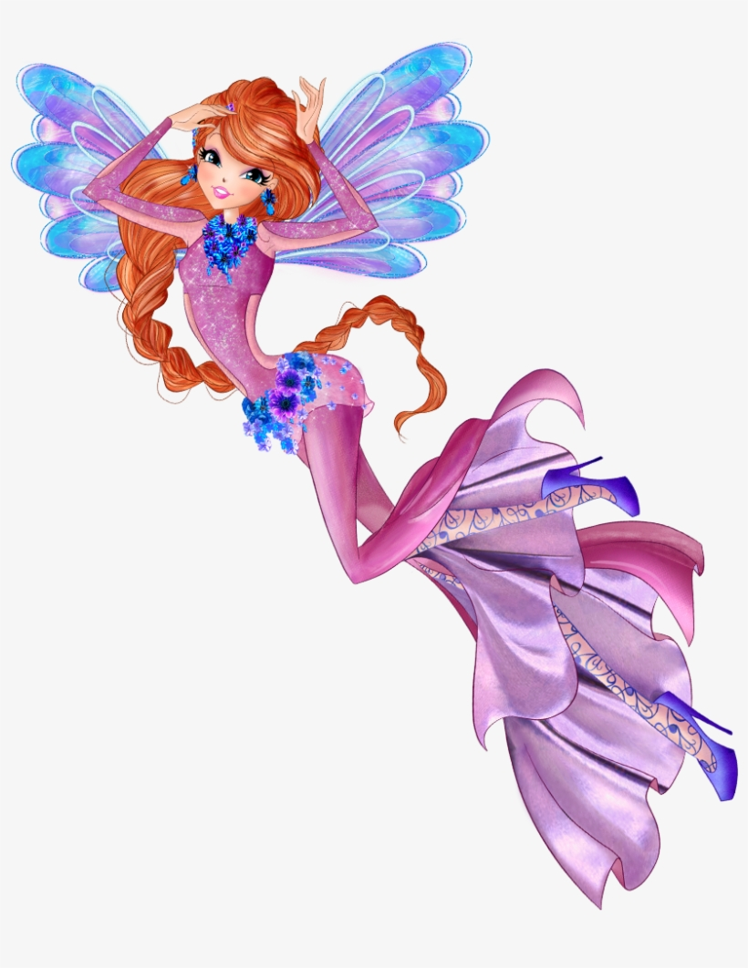 Winx Club Coloring Pages and Book | UniqueColoringPages | 1062x820