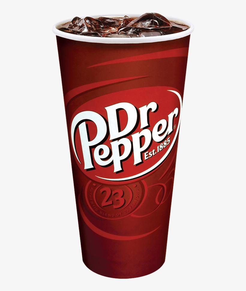 Dr Pepper Clipart Chick Fil A - Diet Dr Pepper, 12 Fl Oz Cans, 12 Pack, transparent png #2380921