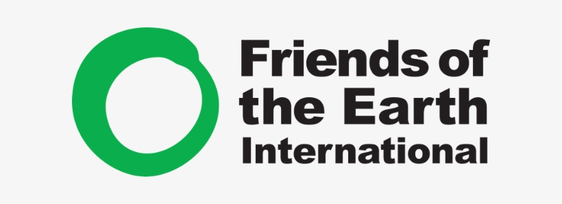 Here Follows The Collective Statement Of The Friends - Friends Of The Earth International, transparent png #2381114