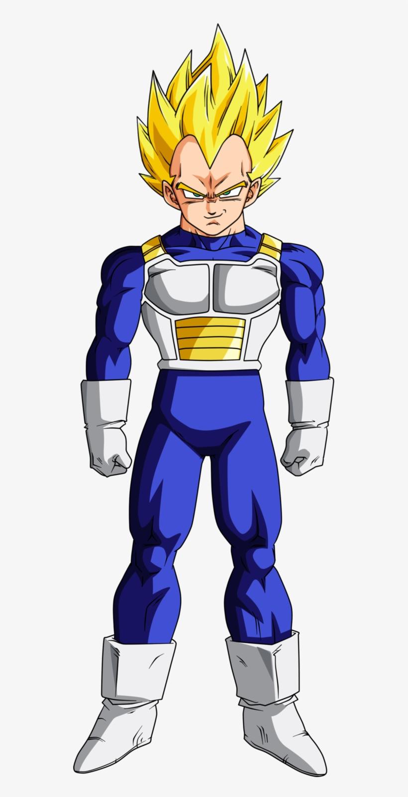 Dragon Ball Z Trunks Super Saiyan 2 - Free Transparent PNG ...