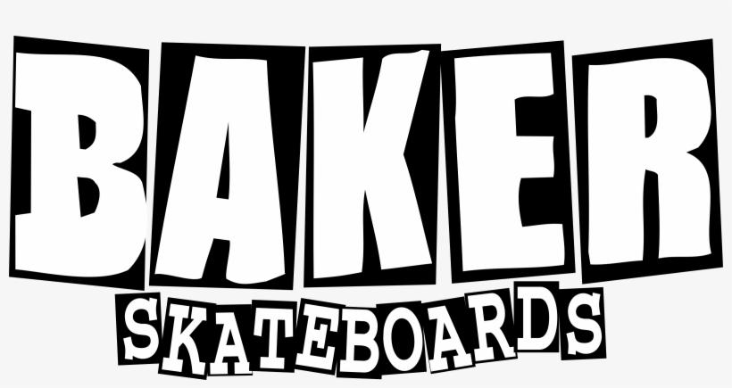 Jpg Transparent Download Skateboard Transparent Baker - Baker Skateboards Transparent, transparent png #2387703