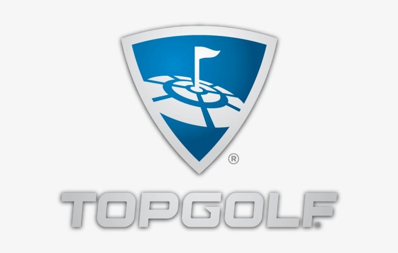 Topgolf Summer Academy - Top Golf Vegas Logo, transparent png #2389268