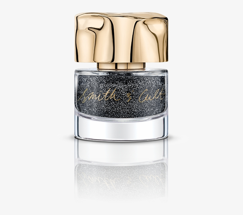 Smith & Cult Nailed Lacquer - Fosse Fingers, transparent png #2390049