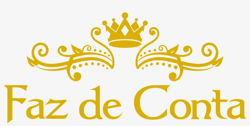 Logo De Coroa Png Arabesco Com Coroa Png Free Transparent Png
