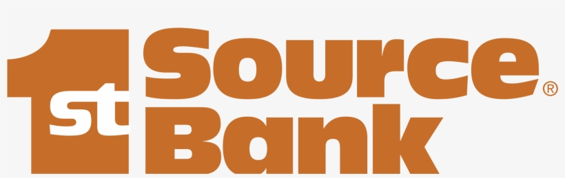 1st Source Bank Logo Png Transparent - 1st Source Bank Logo, transparent png #2397845