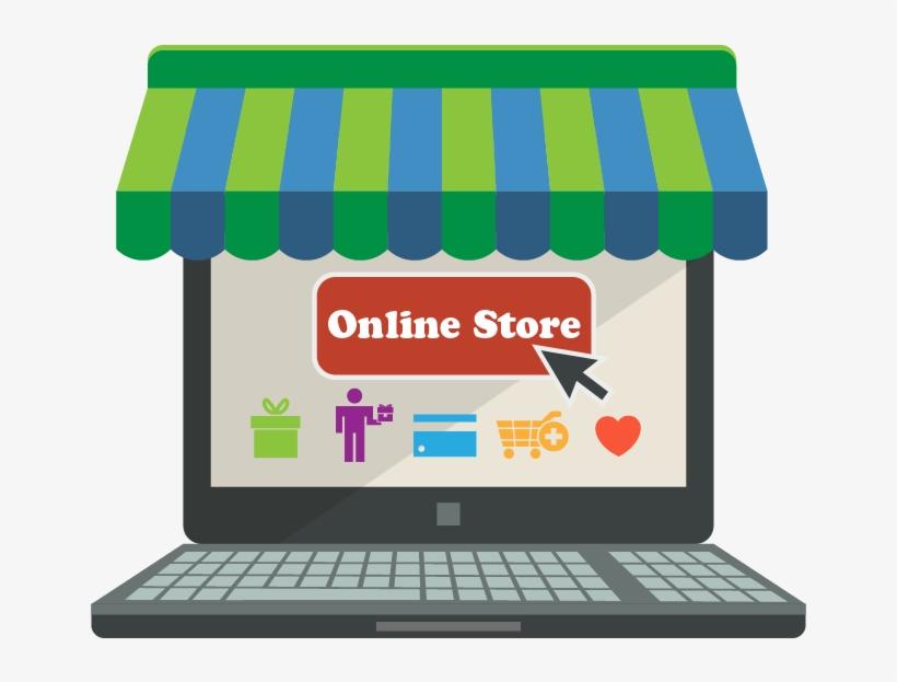 Online Stores, transparent png #2398391