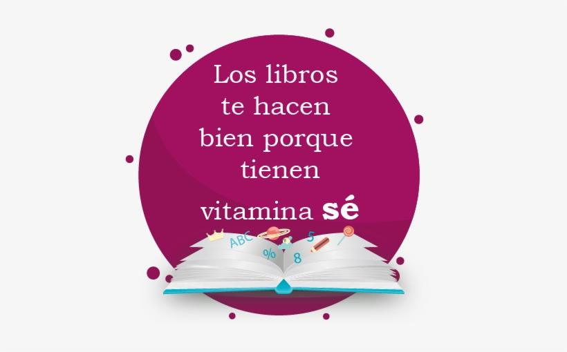 Te Invitamos A Donar Libros En Buenas Condiciones Para - Facebook And Open Your Book, transparent png #2398861