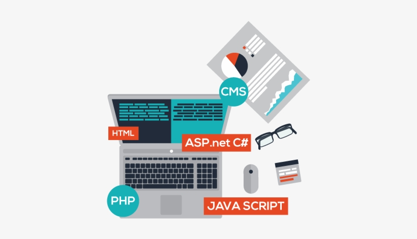 Custom Software Development - Custom Software Development Png, transparent png #241617