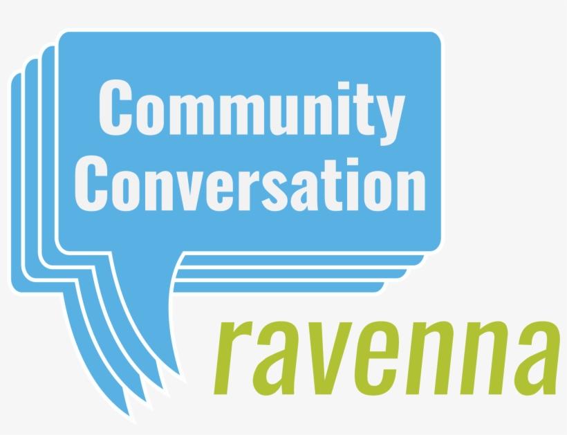 Community Conversation Ravenna Is A One Of A Kind Initiative - Open De España, transparent png #241761