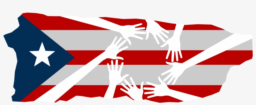 image relating to Printable Puerto Rican Flag called Puerto Rico Impressive - Puerto Rico Flag Clip Artwork - Cost-free