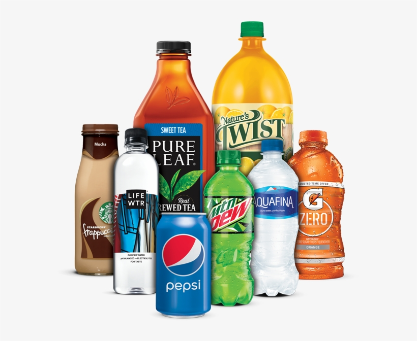 Pepsi Bottling Ventures - Starbucks Frappuccino 9.5 Oz Glass Bottles - Pack, transparent png #244429