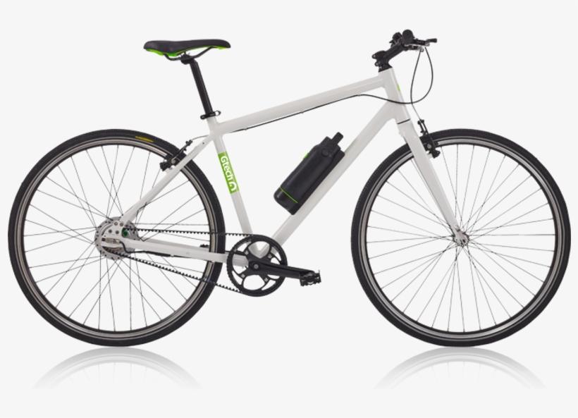 Gtech E-bike Sport - G Tech City Bike, transparent png #245011