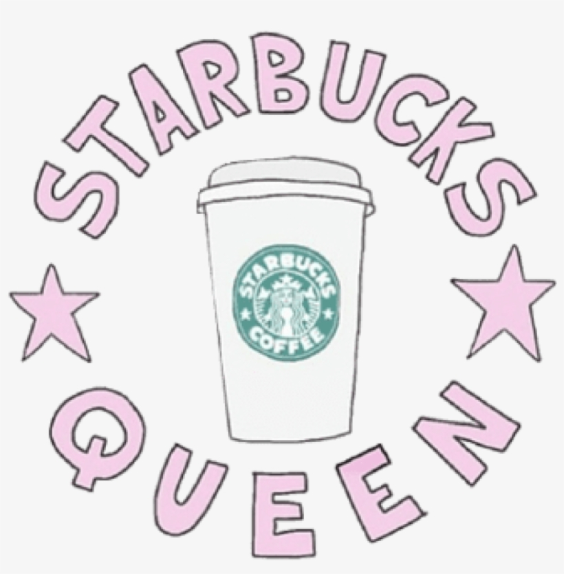 Pin By I - Png Starbucks Queen, transparent png #245117