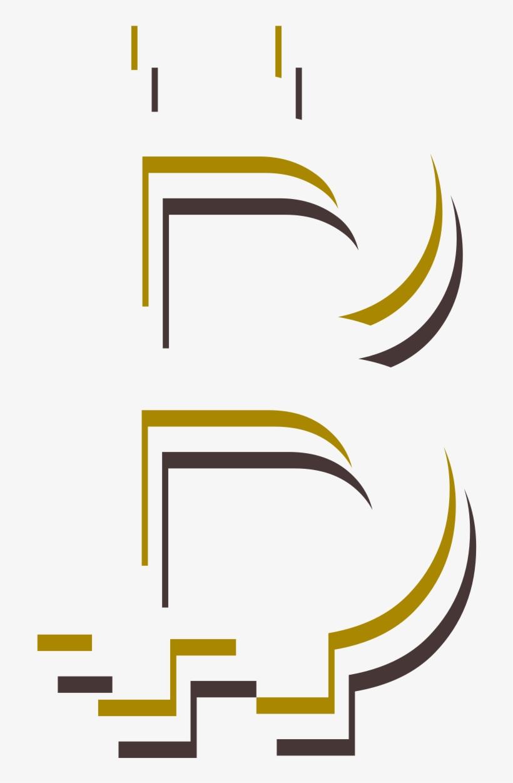 Bitcoin Logo Vector Free