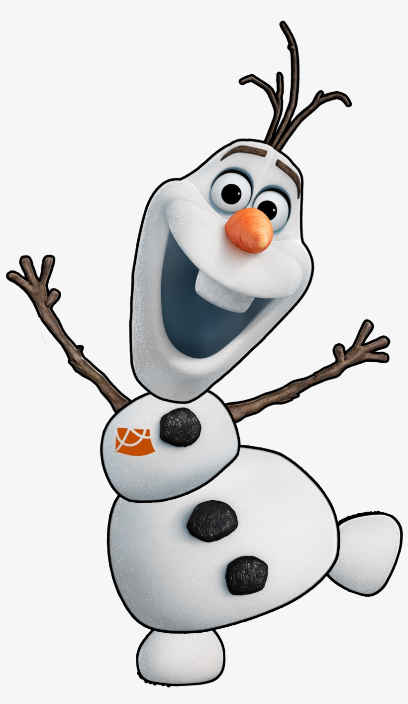 photo relating to Olaf Printable Cut Out named Elsa Olaf Template Drawing Clip Artwork - Olaf Png - Free of charge