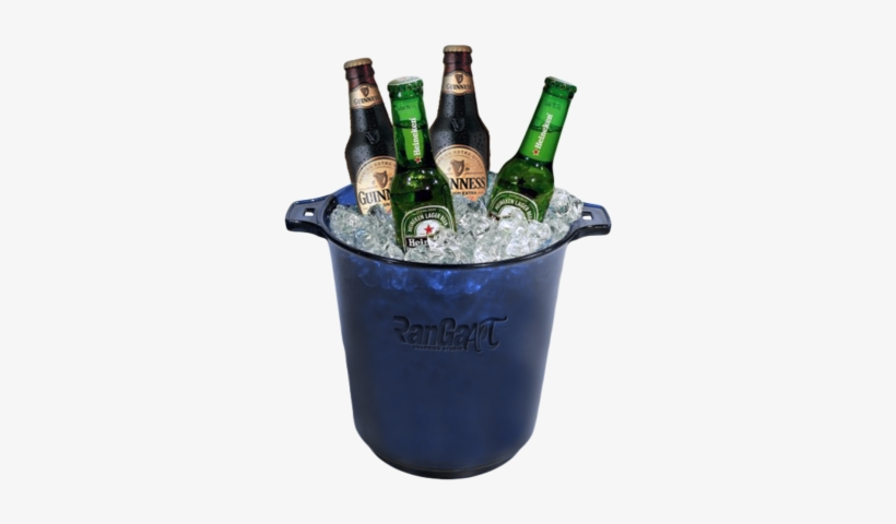 Drinking Clipart Bucket Beer Bucket Of Beer Transparent Free