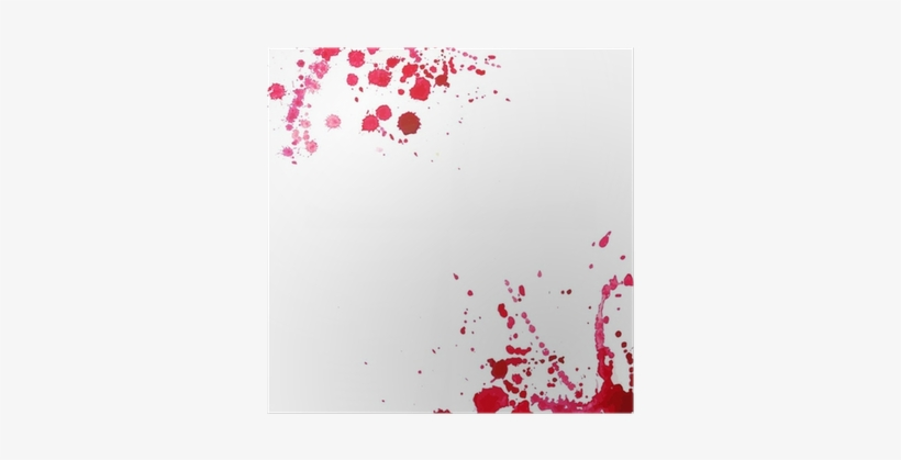 Watercolor Splash Background - Watercolor Splash Background Red, transparent png #247938