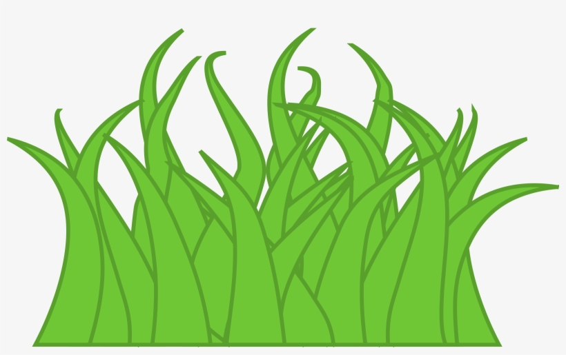 Drawing Clipart Grass - Clipart Images Of Grass, transparent png #249005