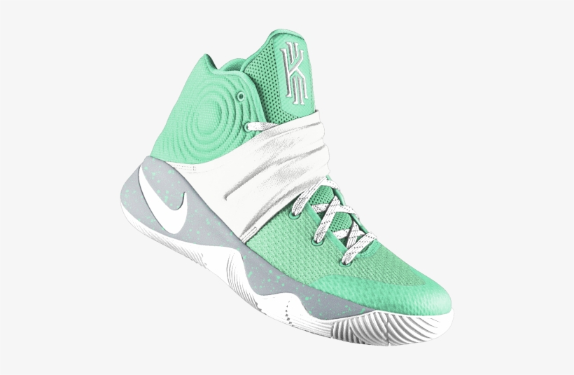 6a4b4e6232d1 Read More About Nike Kyrie Irving 2 Custom Basketball - Kyrie Irving Womens  Basketball Shoes