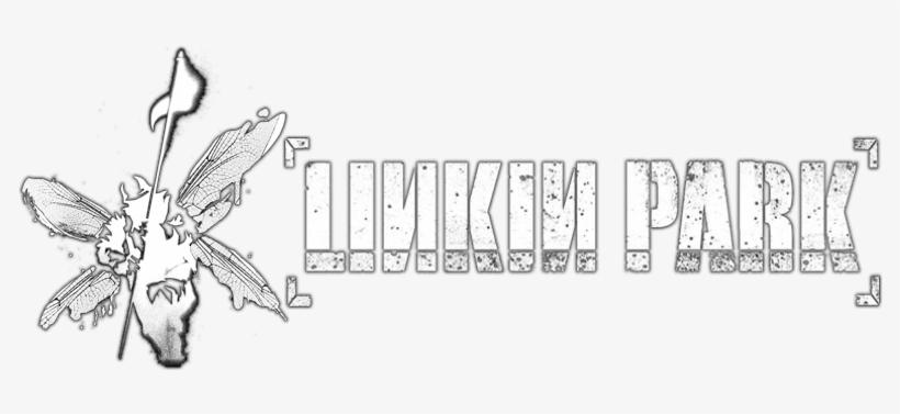 Source Fanart Tv Report Linkin Park Logo Png