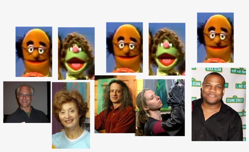 Muppet Wiki Behind The Scenes Sesame Street Elmo Saves - Sesame Street, transparent png #2402563