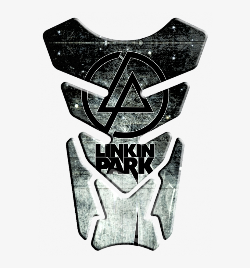 Adesivo Protetor De Tanque Linkin Park - Linkin Park Burning Tall Iphone 7 Plus Phone Case, transparent png #2402589