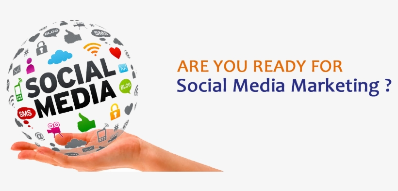 The Social Media Team In Workmates Technologies Has - Social Media Marketing Png, transparent png #2412093