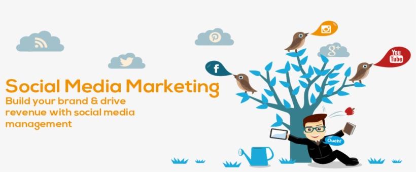 Social Media Paid Marketing, transparent png #2412157