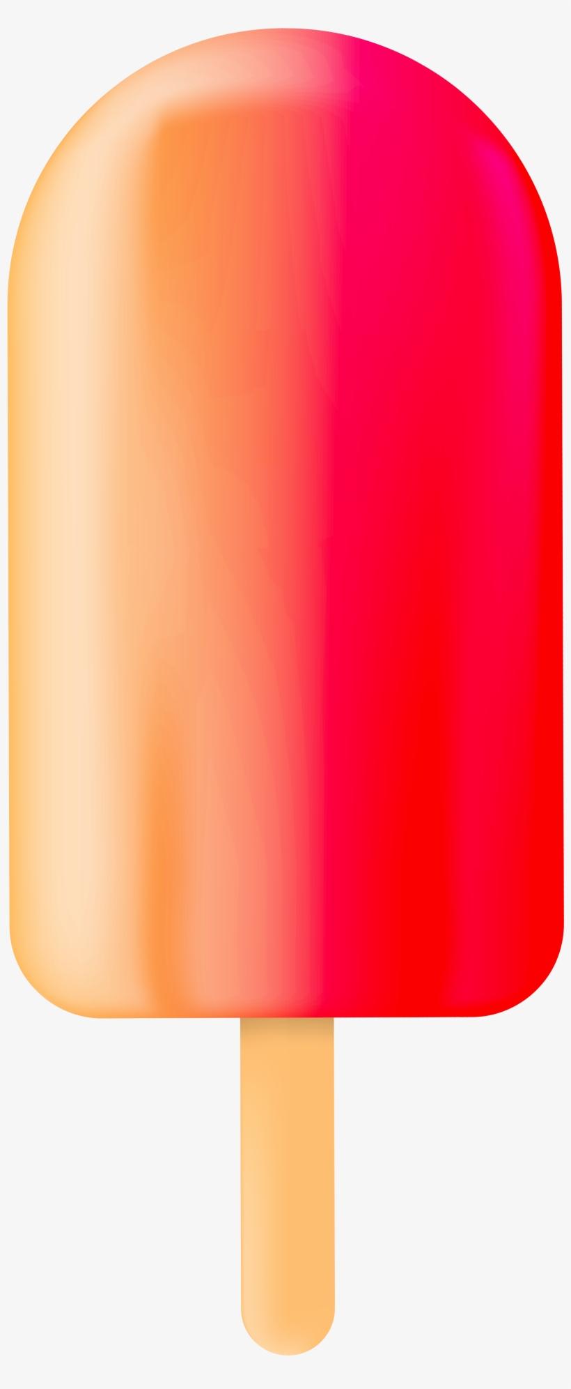 Ice Cream Bar Png Clip Art - Clip Art Ice Cream Bar, transparent png #2412993