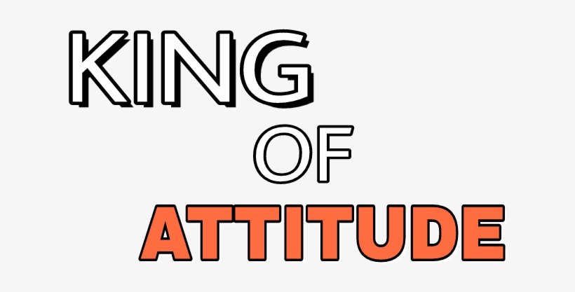 We Make Sure You Like This All Png Text Attitude Please - Attitude Text Png For Picsart, transparent png #2416015