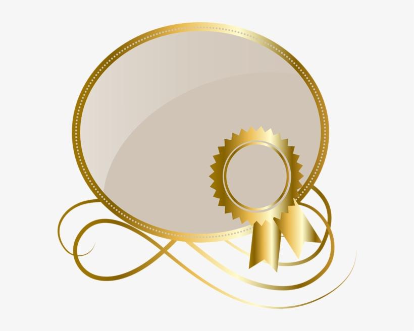 b2d777fb954a Cream Png Image Gold Seal Pinterest - Luxury Clip Art - Free ...