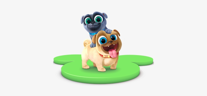 New Wallpaper For Dogs Puppy Juegos De Puppy Dog Pals - Stickers Puppy Dog Pals, transparent png #2418919