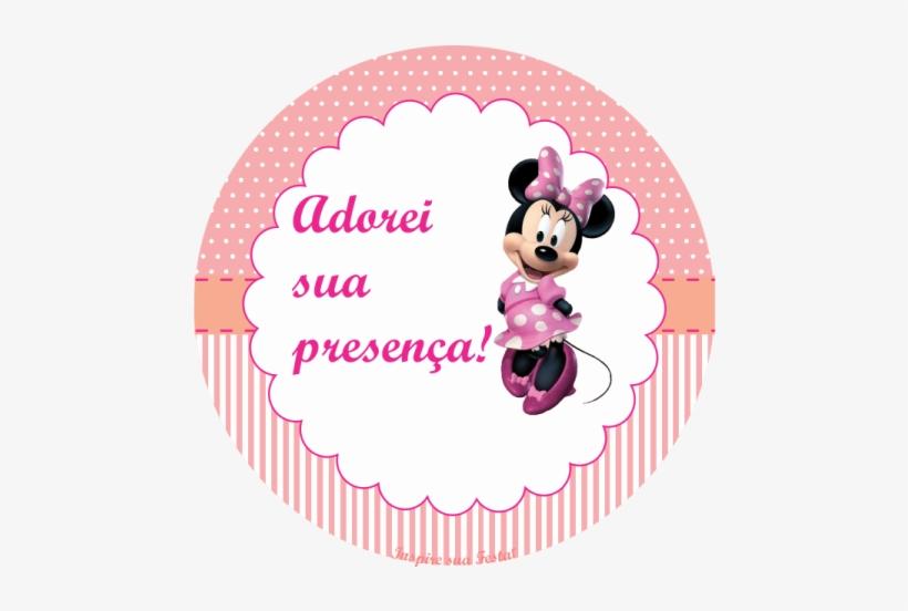 Saia Para Cupcake Roommates Mickey Friends Minnie Bow Tique